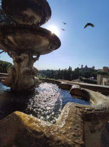 Fontana ad Origo