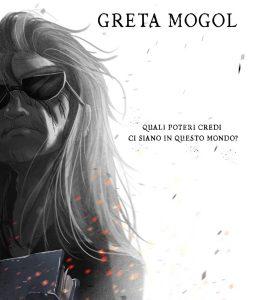 Greta Mogol