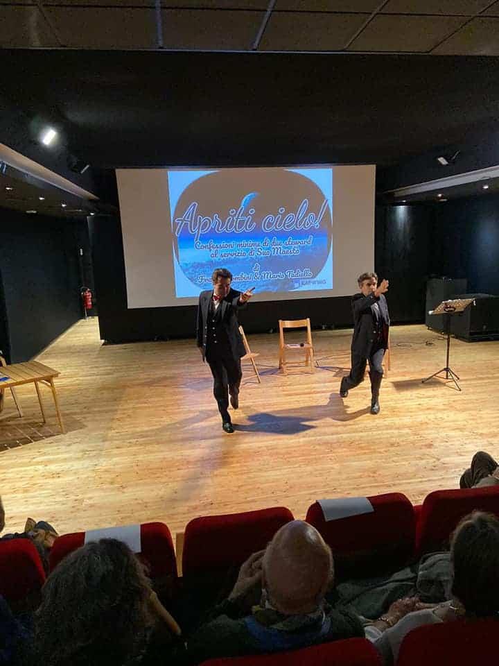Cinema del Carbone - Mantova 2