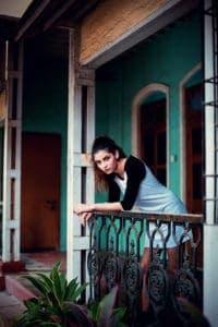 Eva Ramirez