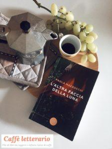 Una bellissima recensione da parte di Caffè letterario