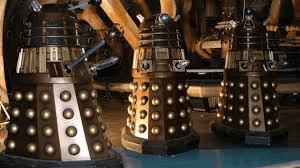 terribili Dalek