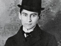 romanzi di Franz Kafka
