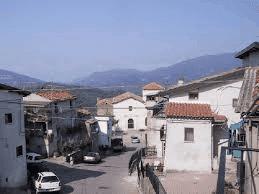 Calabria Pittarella