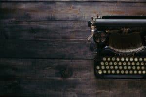 ho cominciato a scrivere il romanzo
