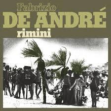 Rimini di Fabrizio De Andrè