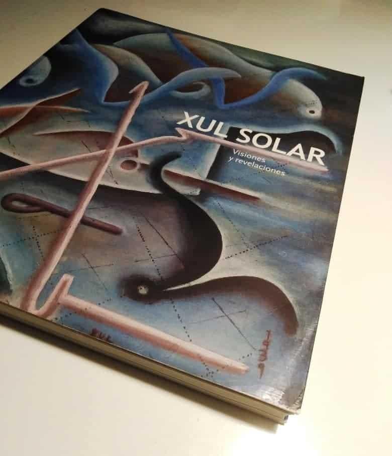 scrivere un romanzo con al centro la figura di Xul Solar